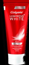 Pasta Dental Colgate Luminous White Advanced Caja 47 mL