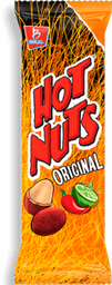 Cacahuates Hot Nuts Original 95 g