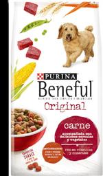 Alimento Para Perro Beneful Original Carne 2 Kg