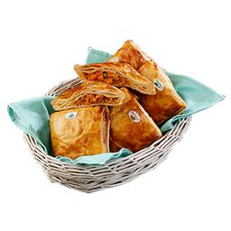 Empanada De Guisos 1 Pz