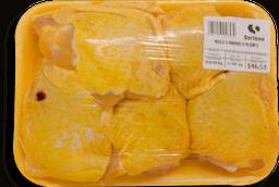 Muslo de Pollo Sin Rabadilla a Granel