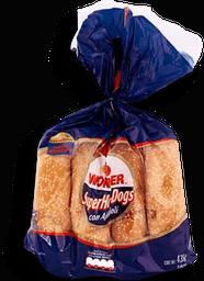 Pan Hot Dogs Wonder  435 g
