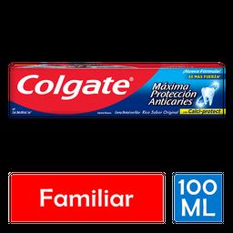 Colgate Pasta Dental  Máxima Protección Anticaries