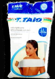 Toalla Rigida Para Baño T.Taio Con Asas 1 U