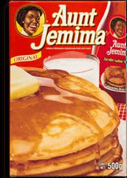 Harina Para Hot Cakes Aunt Jemima Original 500 g