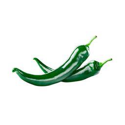 Chile Arbol Verde
