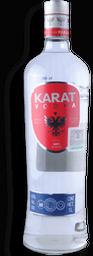 Vodka Karat Natural 1 L