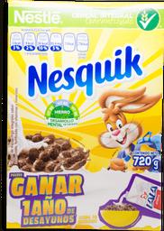 Cereal Nesquik Nestle 720 g