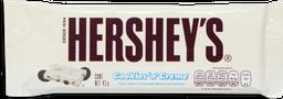 Chocolate Hershey's Cookies 'n' Creme 43 g
