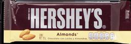 Chocolate Hershey's Almendra 38 g