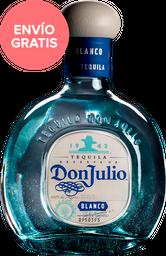 Tequila Blanco 750 mL Don Julio