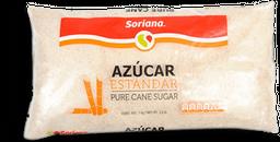 Azúcar Soriana Estandar 1 Kg