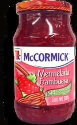 Mc Cormick Mermelada Frambuesa