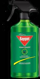 Insecticida Baygon Verde Líquido 480 mL