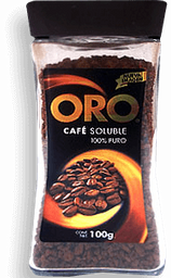 Café Soluble Oro 100 g