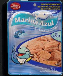 Marina Azul Lomo de Atún en Agua