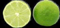 Limón Agrio con Semilla Especial