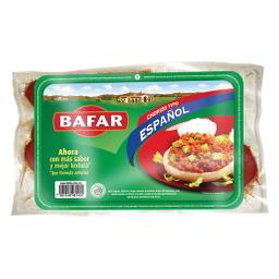 Chorizo Bafar