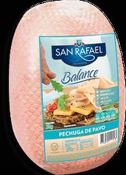 Pechuga de Pavo San Rafael Balance a Granel