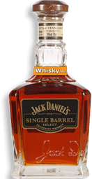 Whisky Jack Daniels Single Barrel 700 mL