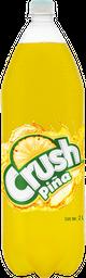 Refresco Crush Sabor Piña 2 L