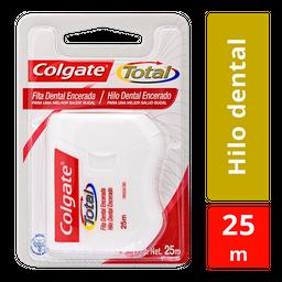 Colgate Total Hilo Dental