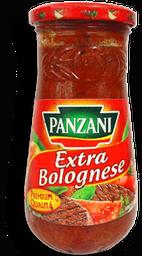 Salsa Para Pasta Panzani Extra Boloñesa 425 g