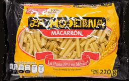 Sopa de Pasta La Moderna Macarrón 220 g