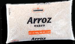 Arroz Soriana Super Extra 900 g