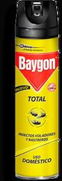 Insecticida Baygon uso domestico 460 mL