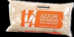 Azúcar Soriana Estandar Bolsa 1 kg
