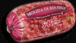 Carne Molida de Res SuKarne Fina 400 g