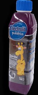 Pedialyte Pisa Electrolit Pediã¡Trico Uva