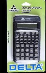 Calculadora Delta Científica 1 U