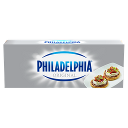 Queso Crema Philadelphia Original 140 g