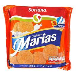 Galleta Sorianad3504