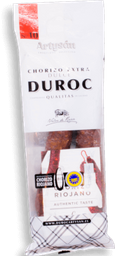 Chorizo Duroc Extra Dulce 250 g