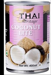 Thai Heritage Leche de Coco Lite mL