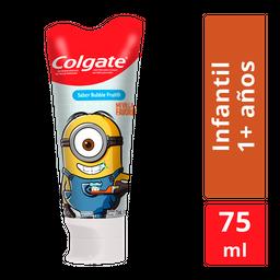 Colgate Pasta Dental Smiles Minions 75 Ml