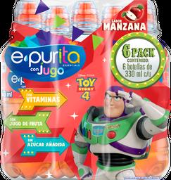 Bebida Epura