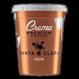 Crema Santa Clara 225 ml