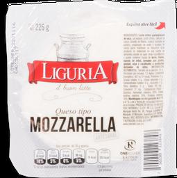 Queso Mozzarella Liguria 226 g