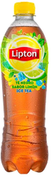Lipton Ice tea té verde 600 ml