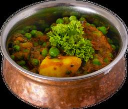 Aalu Palak