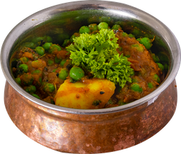 Aalu Matar