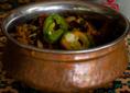 Bhuna Mushroom