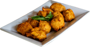 Chicken Pakoora