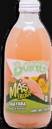 Nectar De Guayaba - Boing - Botella 354 mL