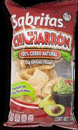Sabritas-Chicharrón De Cerdo Chicharrón