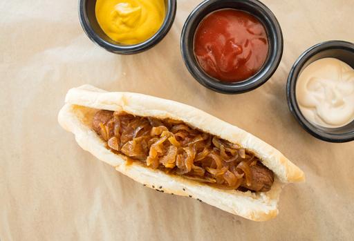 Hot Dog Atocinado